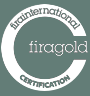 Fira Gold Certification